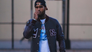 Dave East Photos