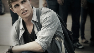 Dave Franco Widescreen