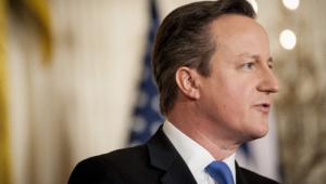 David Cameron Pictures