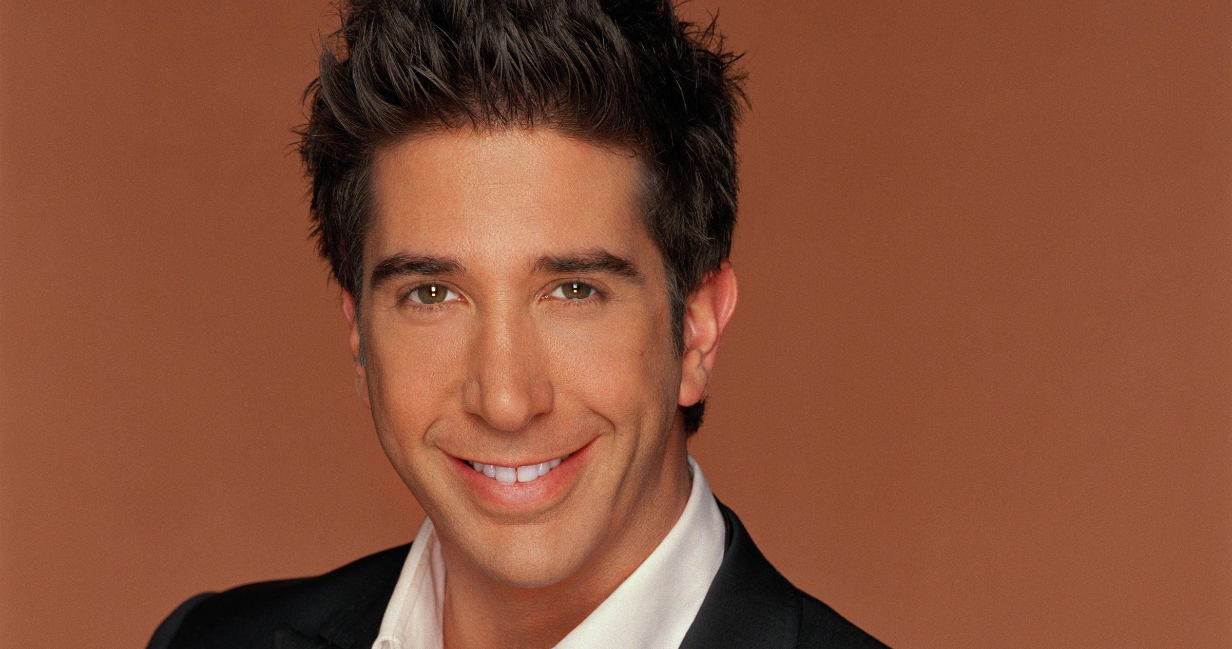 David Schwimmer Wallpaper