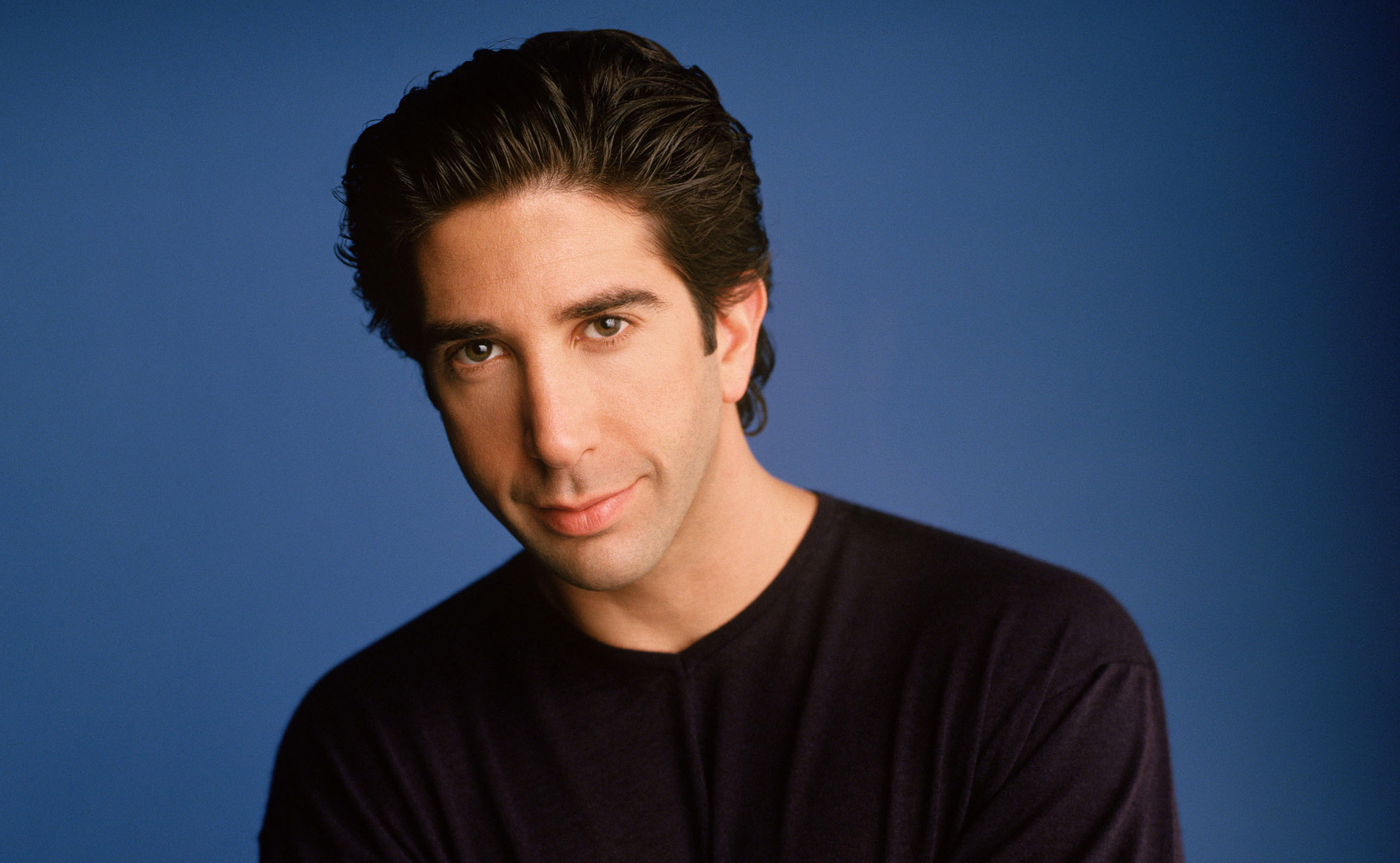 David Schwimmer Wallpapers
