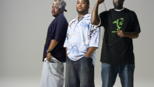 De La Soul Background