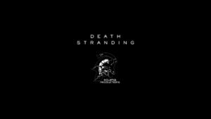 Death Stranding Wallpapers