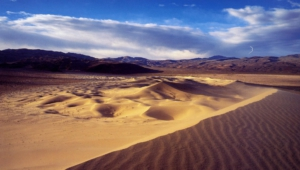 Death Valley Hd Wallpaper