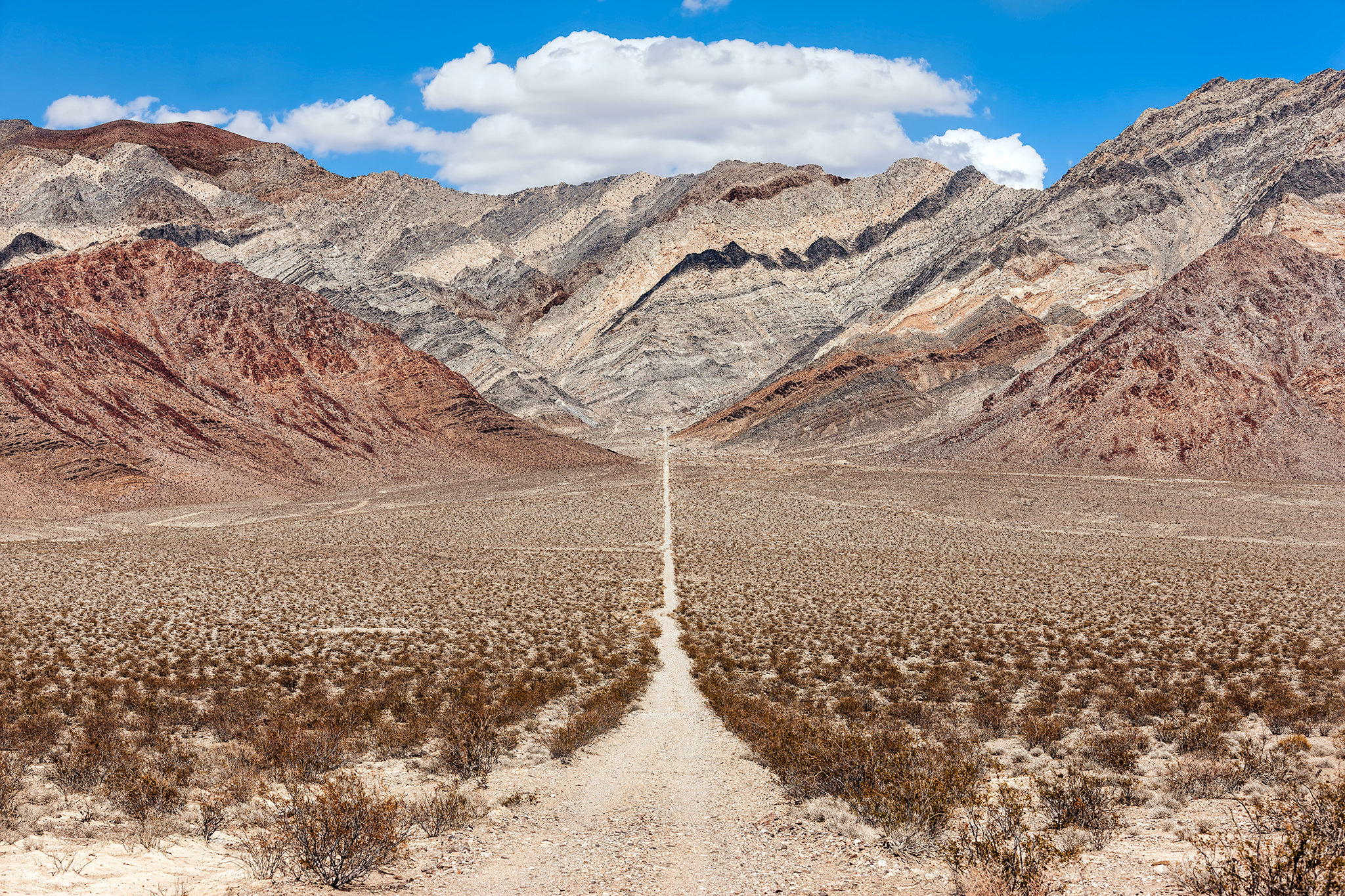 Death Valley High Definition Wallpapers