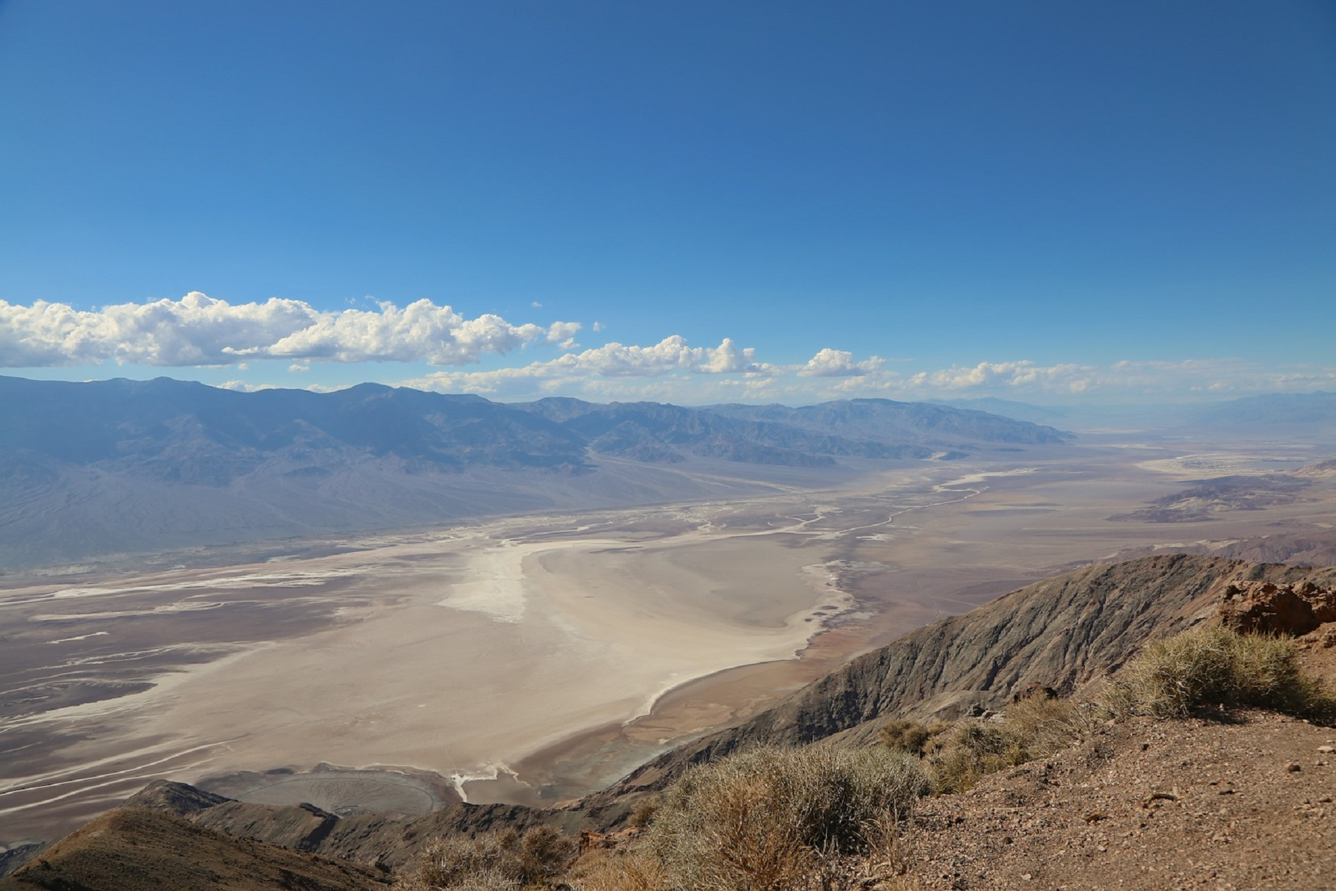 Death Valley Wallpapers Hd