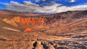 Death Valley Widescreen