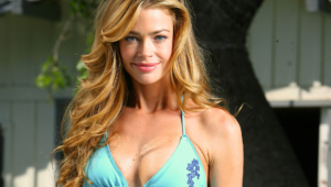 Denise Richards Computer Wallpaper