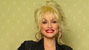 Dolly Parton 4k