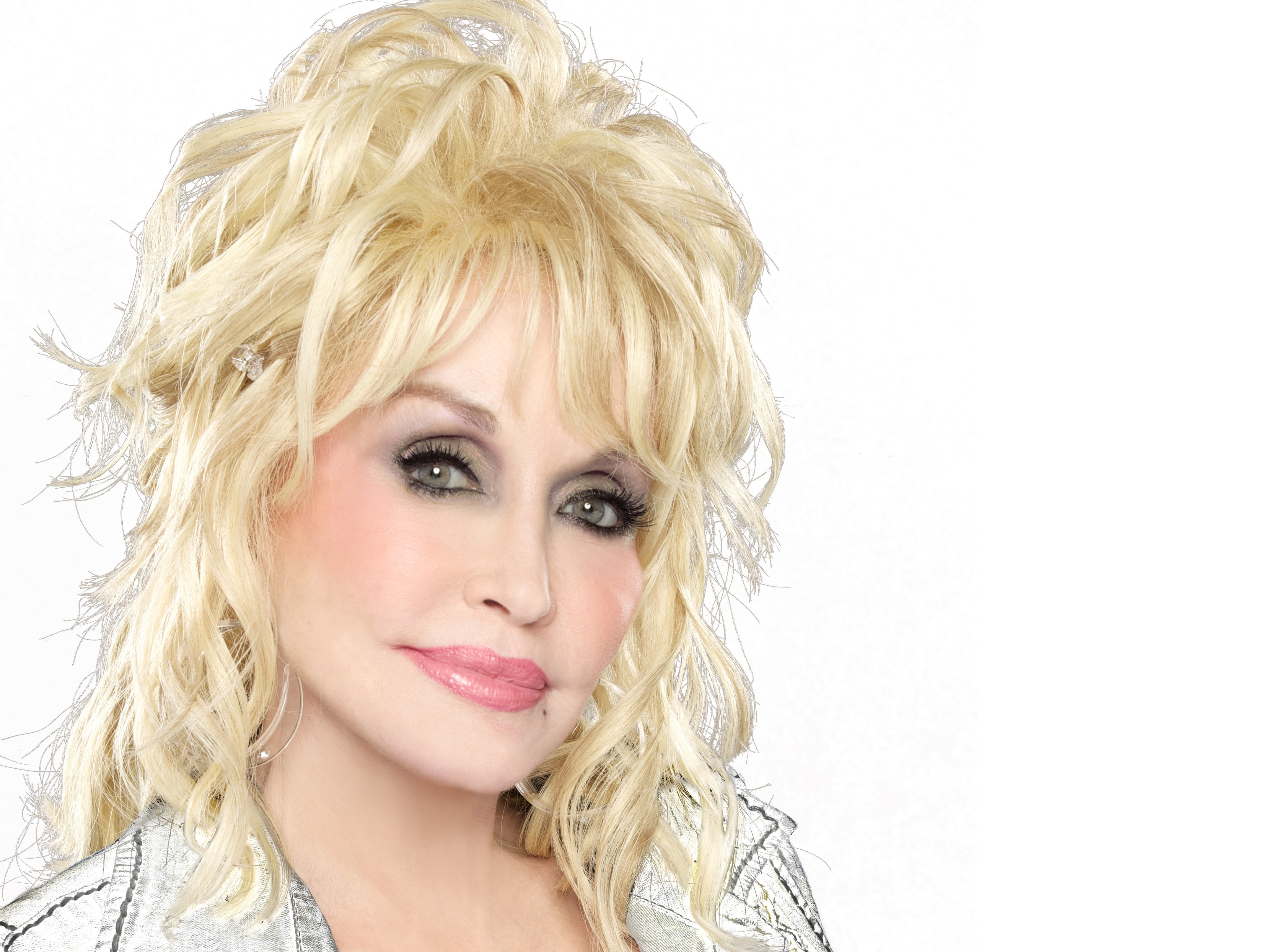 Dolly Parton Background