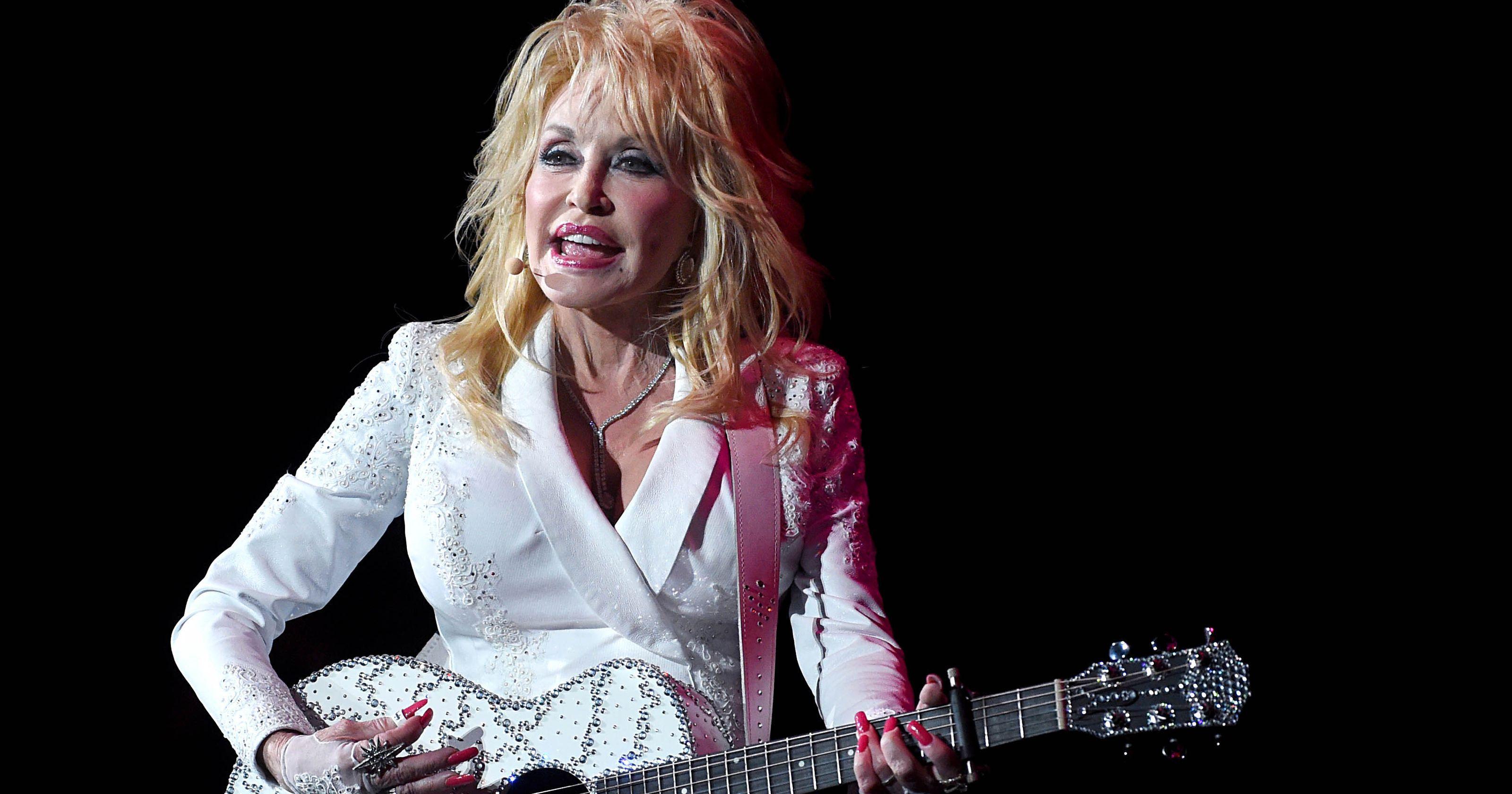 Dolly Parton Computer Wallpaper