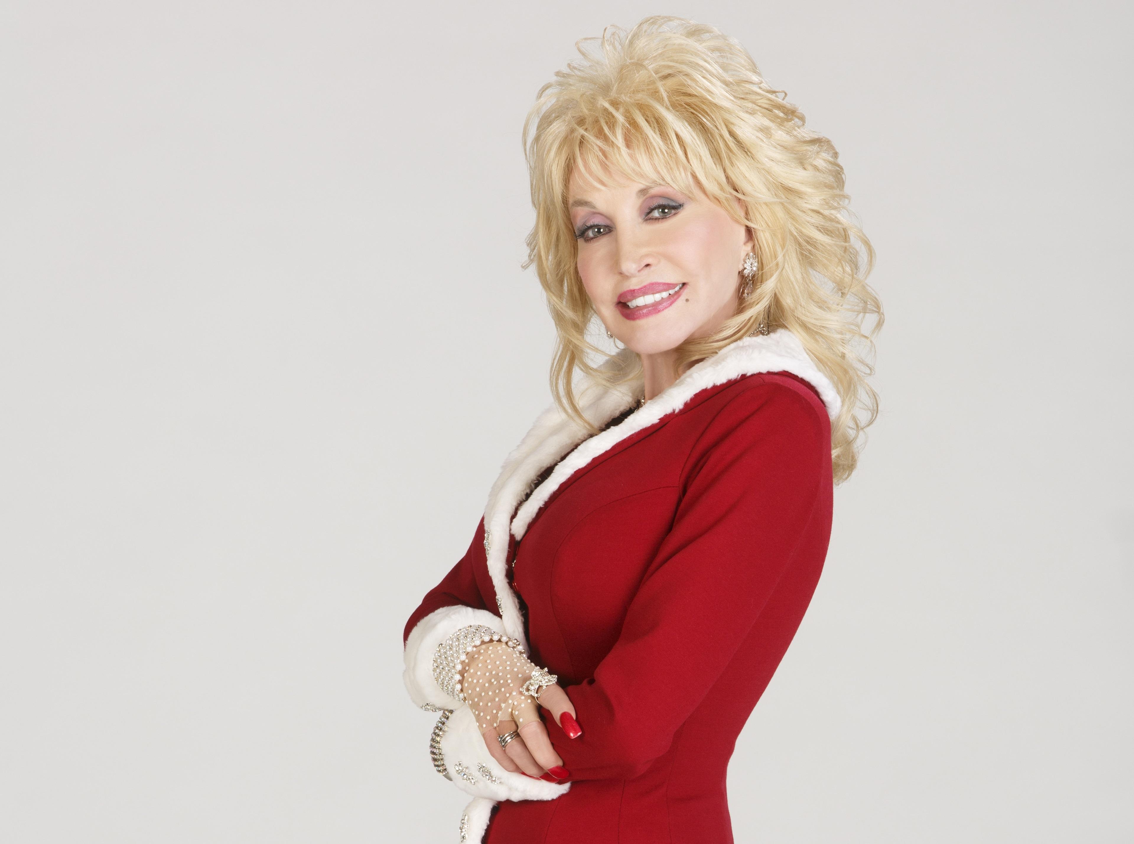 Dolly Parton Hd Desktop