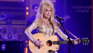 Dolly Parton High Definition
