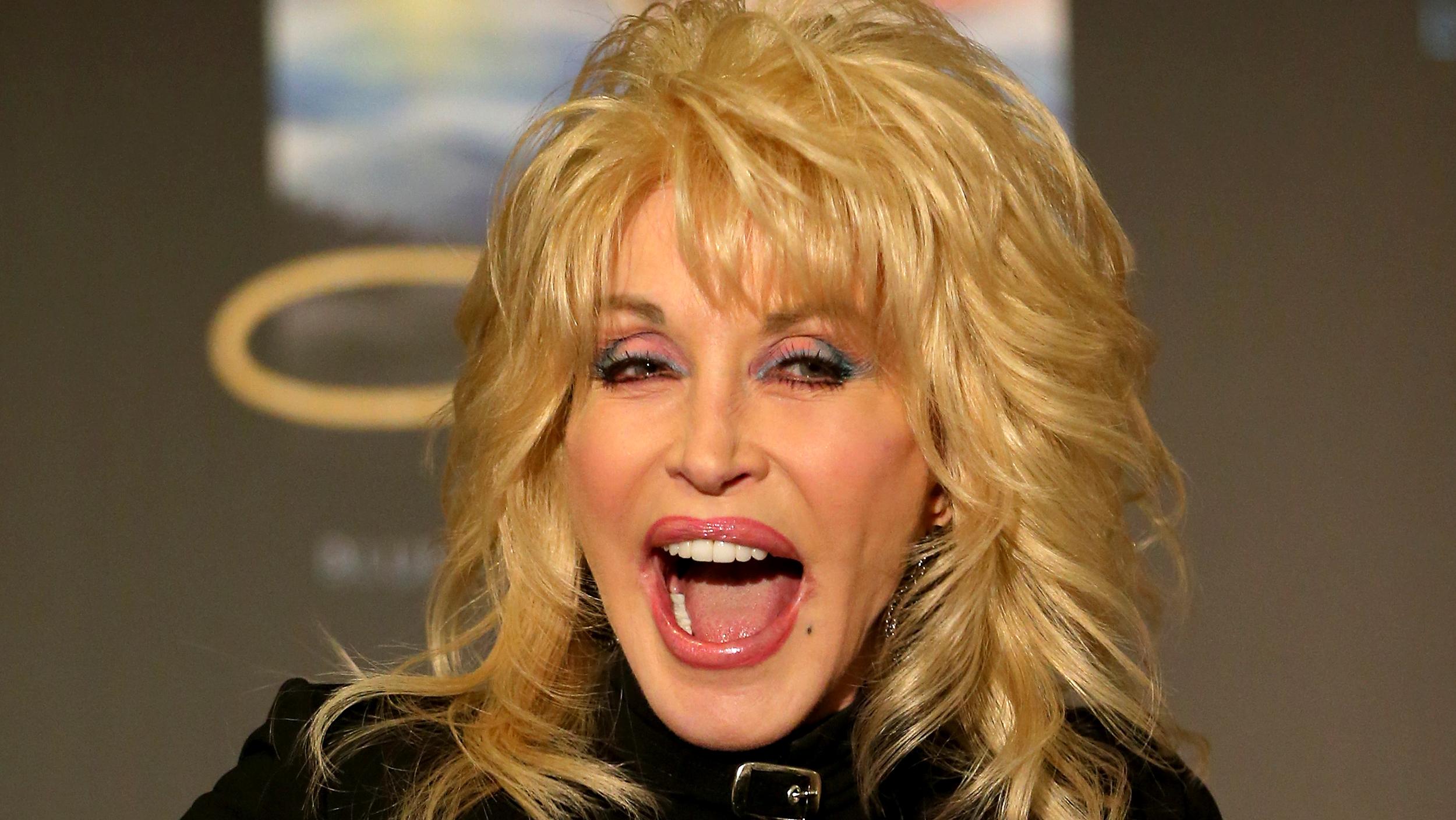 Dolly Parton Photos