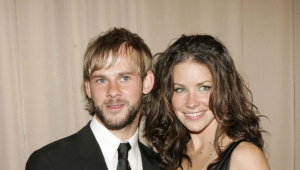 Dominic Monaghan Background
