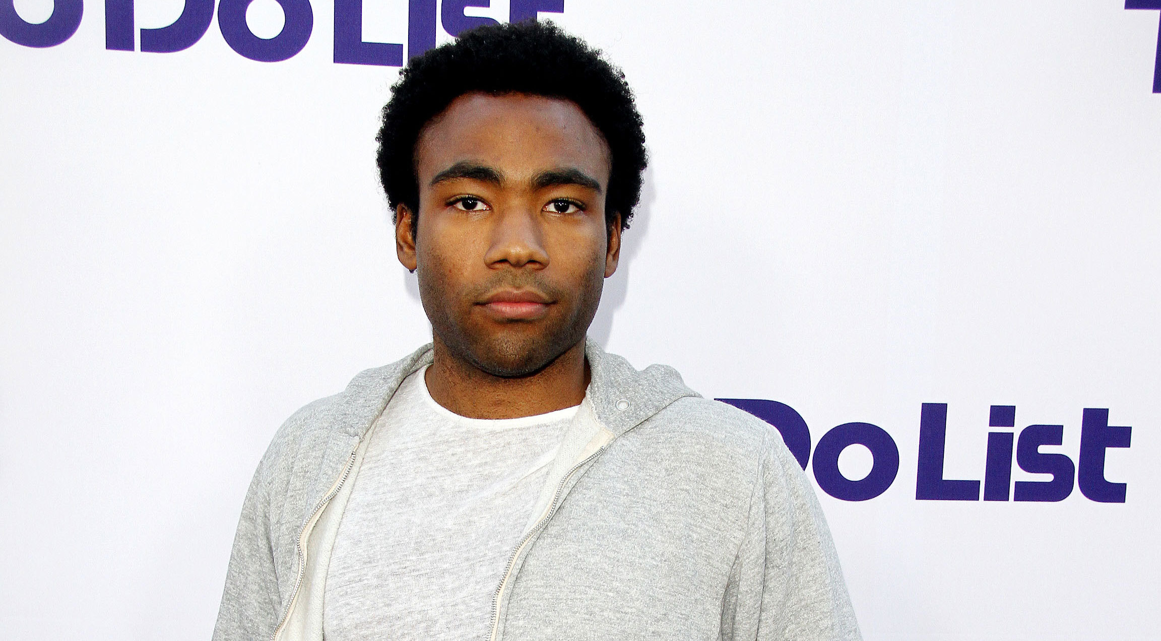Donald Glover High Definition