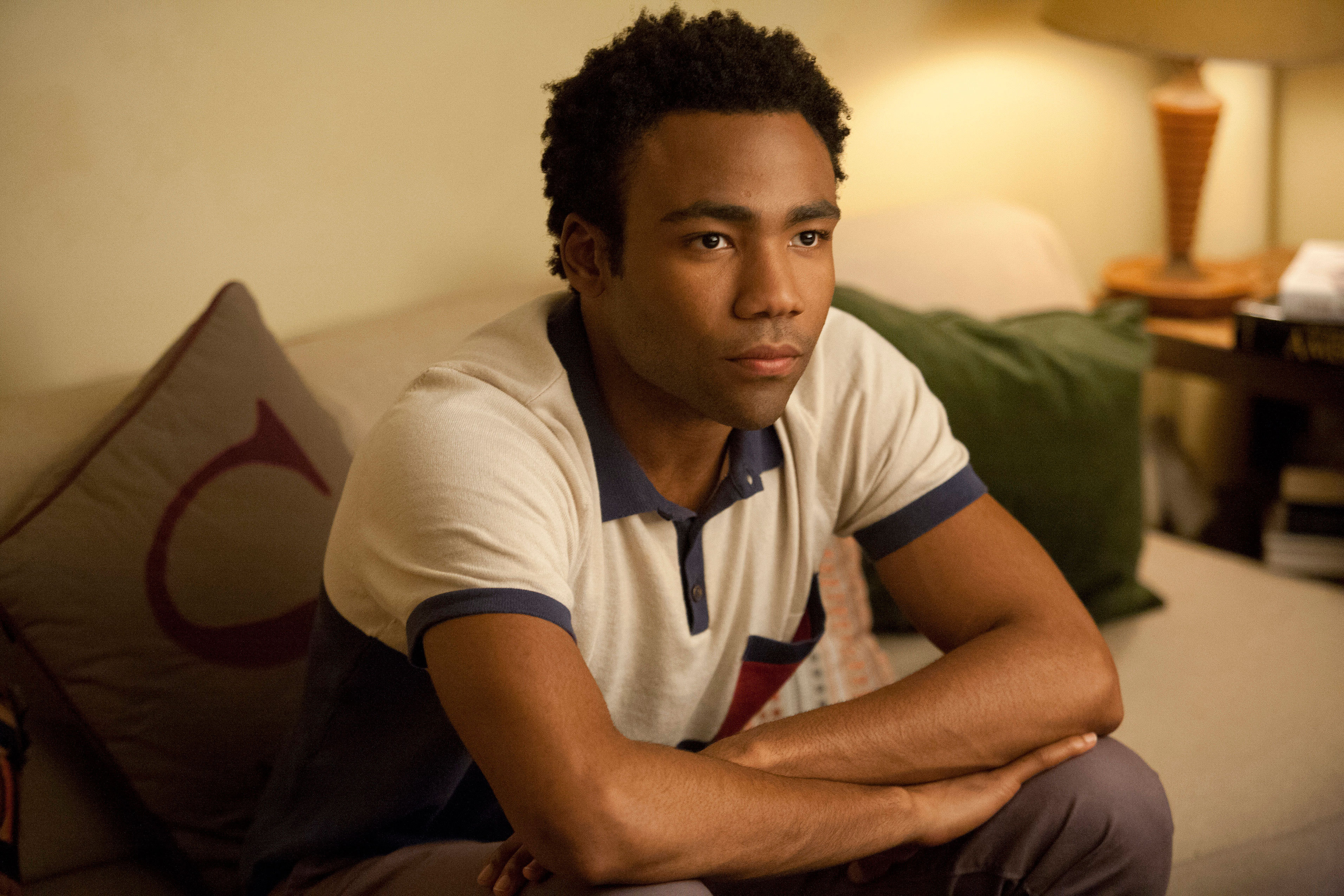 Donald Glover Images
