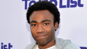 Donald Glover Photos