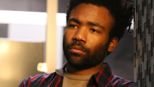 Donald Glover For Desktop