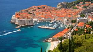 Dubrovnik Wallpaper