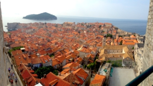 Dubrovnik Widescreen