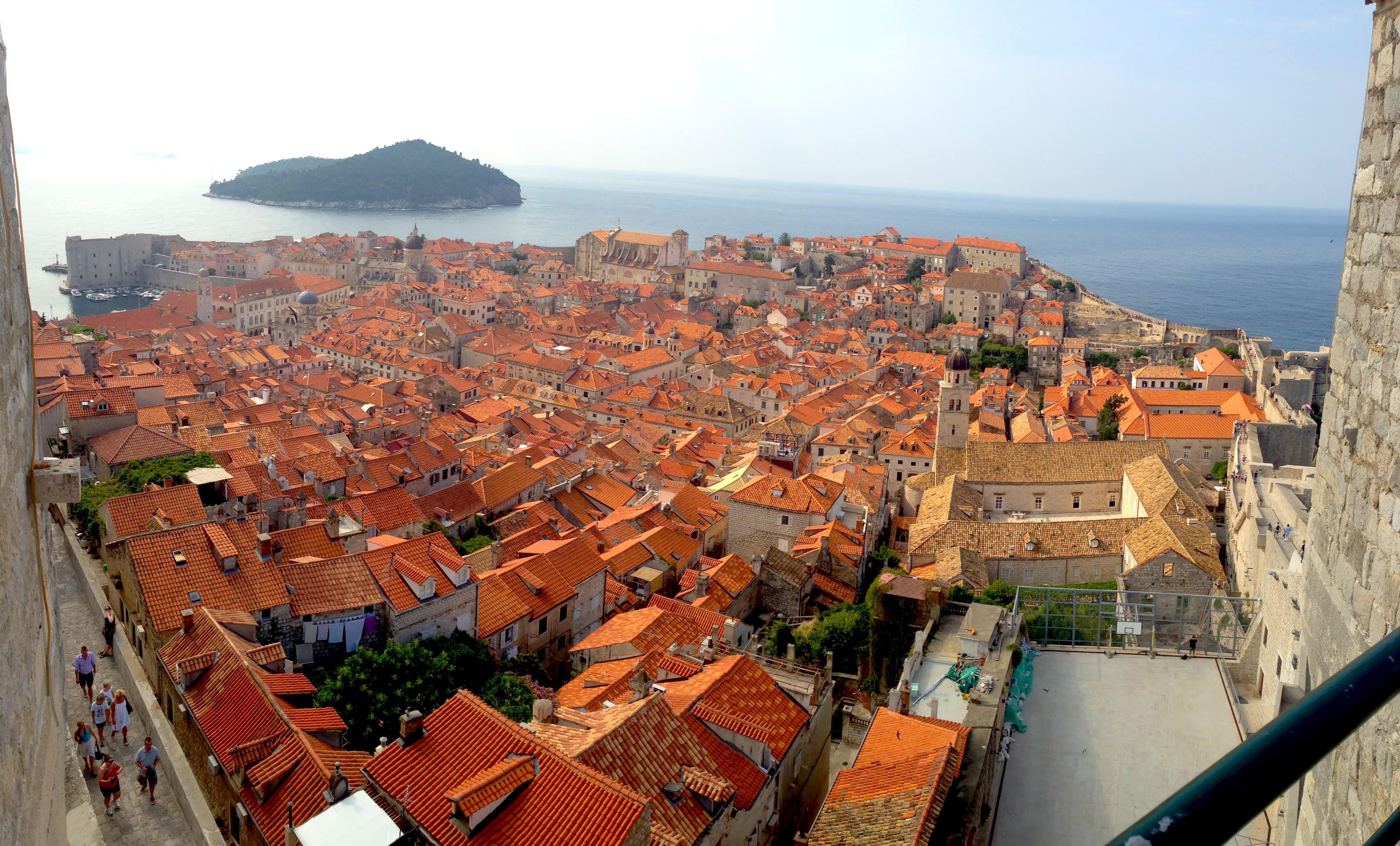 Dubrovnik Widescreen