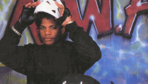 Eazy E Hd Wallpaper