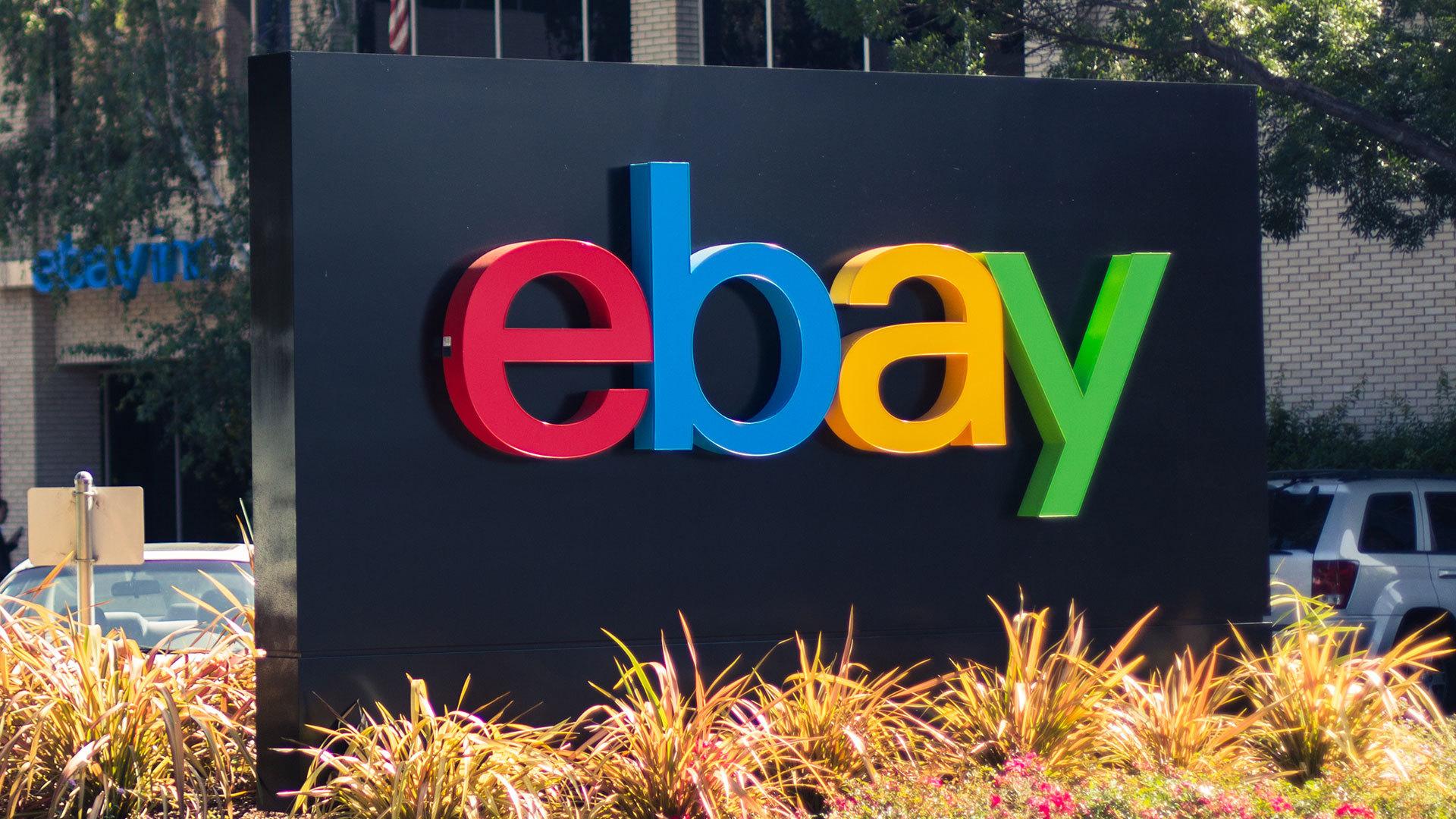 Ebay Wallpaper