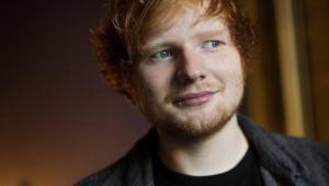 Ed Sheeran Hd Desktop