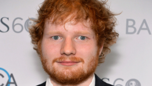 Ed Sheeran High Definition Wallpapers