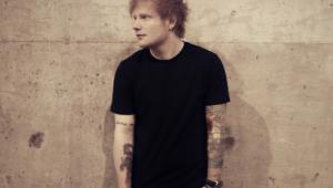 Ed Sheeran Wallpaper