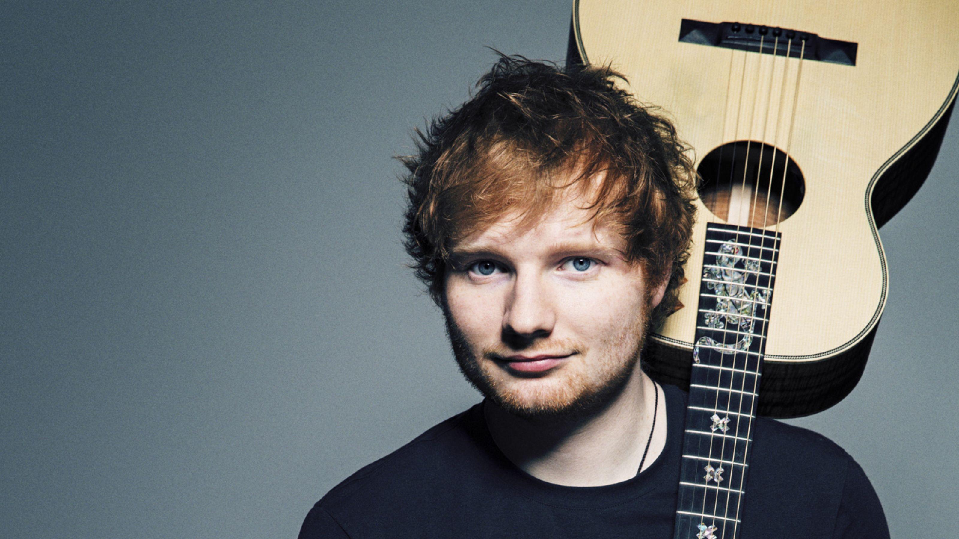 Ed Sheeran Wallpapers Hd
