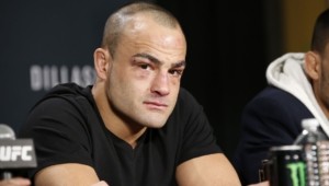 Eddie Alvarez High Definition Wallpapers