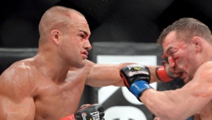 Eddie Alvarez Photos