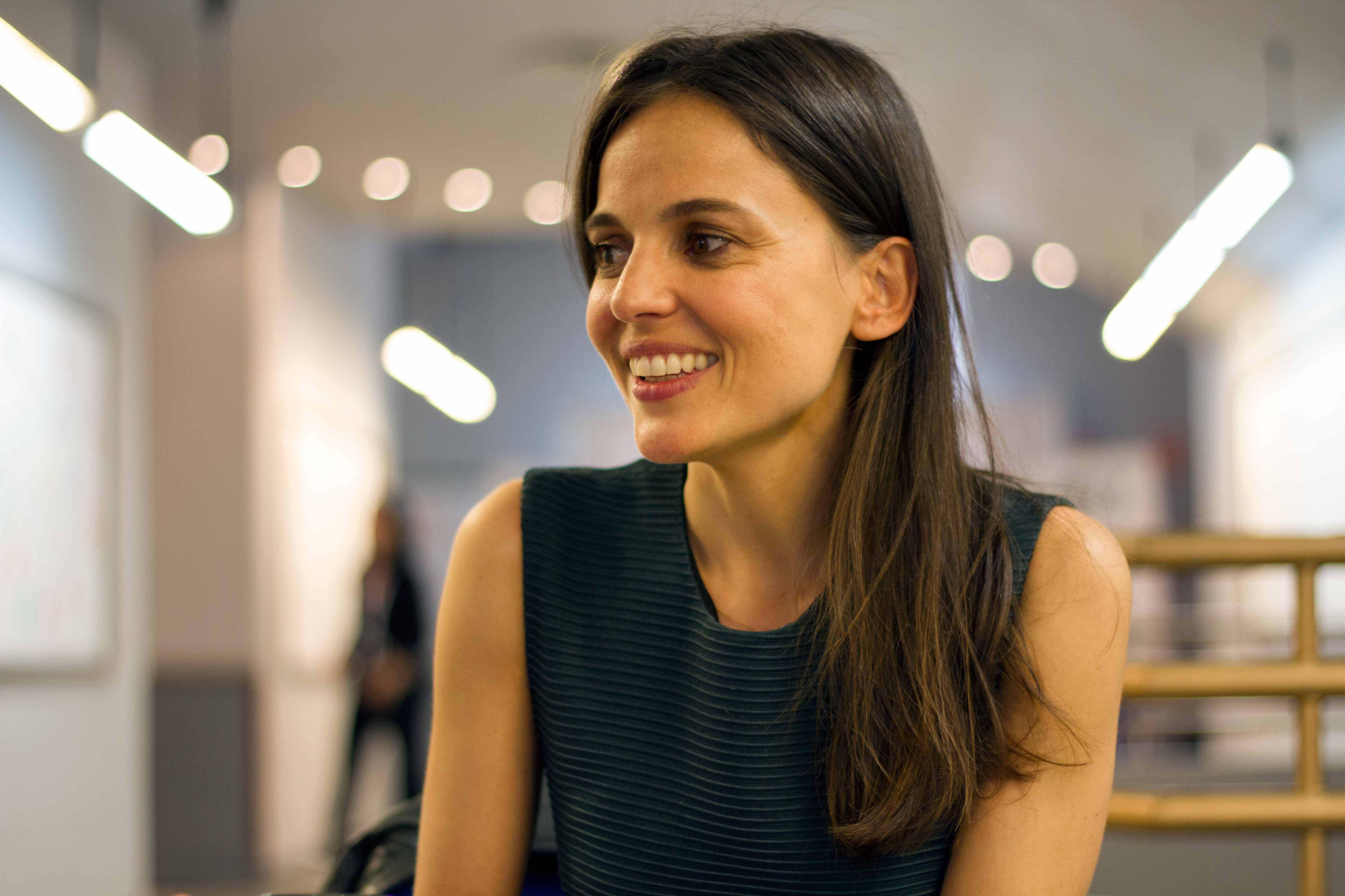 Elena Anaya