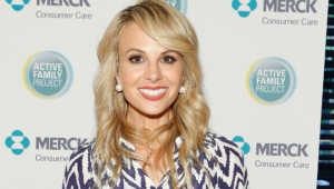 Elisabeth Hasselbeck Hd Wallpaper