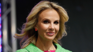 Elisabeth Hasselbeck High Quality Wallpapers