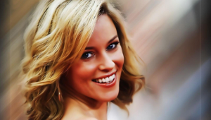 Elizabeth Banks Hd Wallpaper