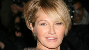 Ellen Barkin Hd Background