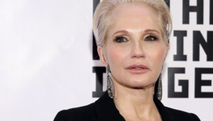 Ellen Barkin Photos