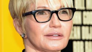 Ellen Barkin Wallpapers Hd