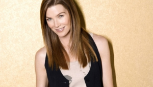 Ellen Pompeo Wallpaper