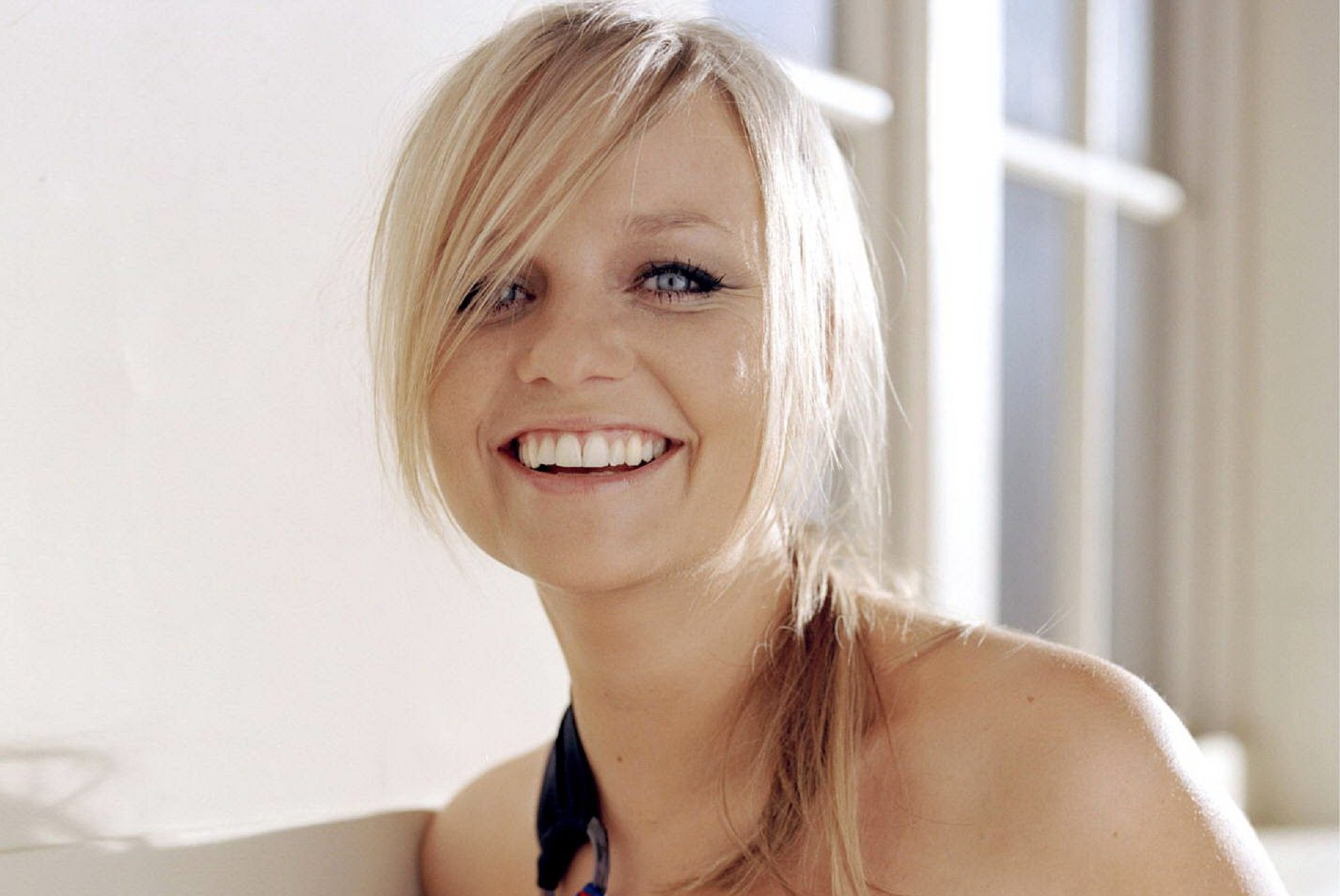 Emma Bunton Hd Wallpaper