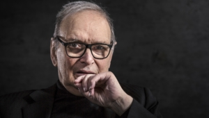 Ennio Morricone Computer Backgrounds