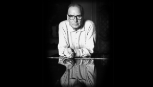 Ennio Morricone High Quality Wallpapers