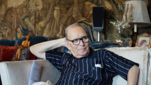 Ennio Morricone For Desktop