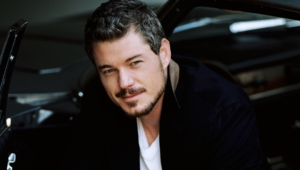 Eric Dane Wallpapers