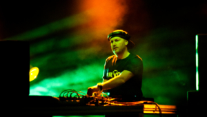 Eric Prydz Pictures
