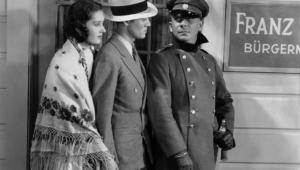 Erich Von Stroheim Widescreen