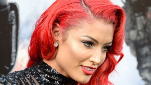 Eva Marie Hd Wallpaper